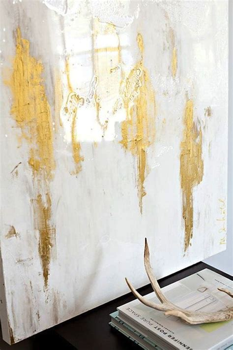 gold abstract painting gold abstract painting