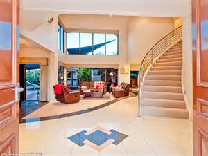 Inside the brisbane home of champion jockey larry cassidy daily mail