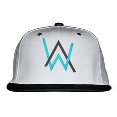 Topi Snapback Alan Walker Aw1 3 alan walker edc coachella umf fan 233 amour chanson nom sweat