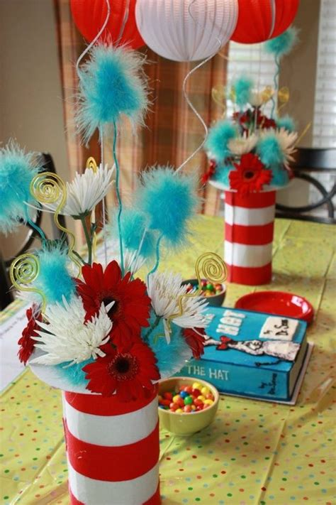 the boys 1st birthday on pinterest thing 1 thing 2 dr