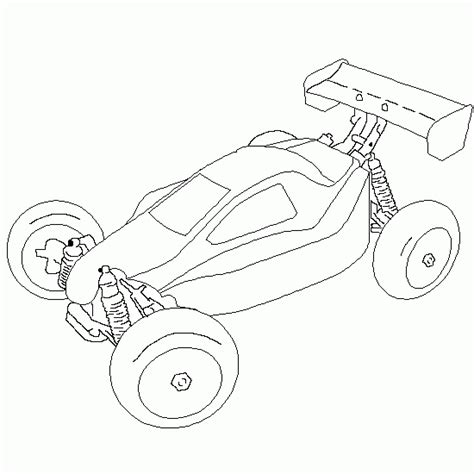 car design to color a buggy cars and vehicles coloring