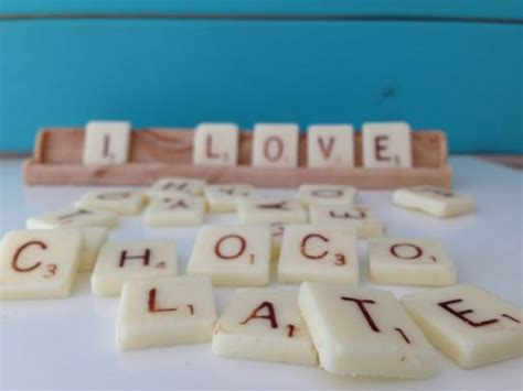 scrabble chocolate howtocookthat cakes dessert chocolate how to make