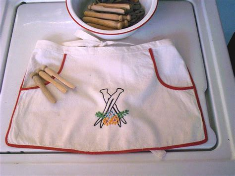 pattern peg apron 1000 images about clothes pin bags on pinterest bags