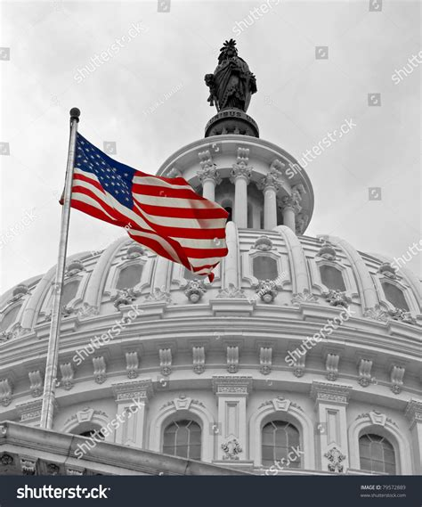 in color washington dc united states capitol building washington dc stock photo