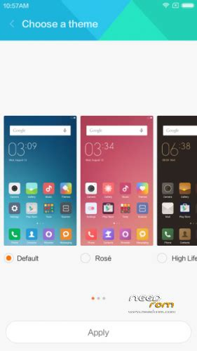 lenovo a7000 online themes rom lenovo a7000 miui 7 v7 0 7 0 custom updated add
