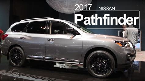 nissan pathfinder midnight edition 2017 nissan pathfinder midnight edition 2017 chicago