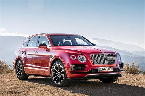 bentley bentayga 2015 bentley bentayga autoweek nl