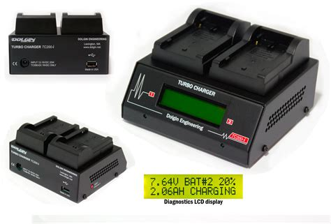 Charger Battery Rd 827 dolgin tc200 can bp 827 i two position battery charger for
