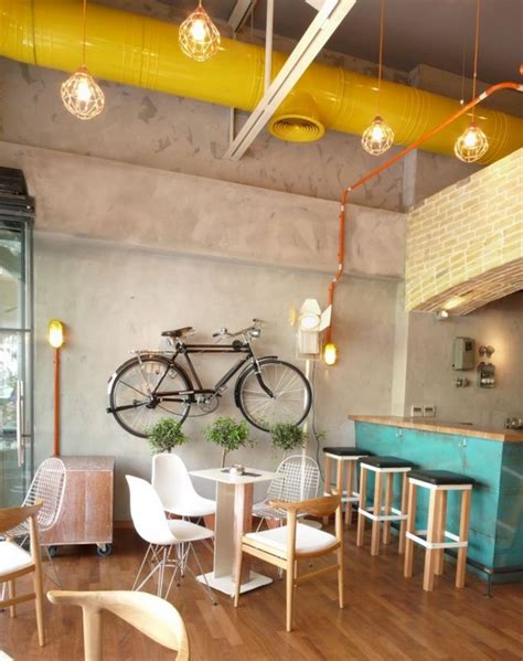 shop decoration home design decorating classic coffee shop interior