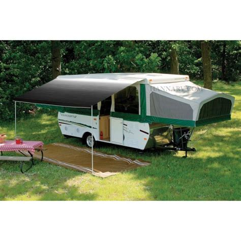 A E Systems By Dometic Awning by A E Dometic 944nr09 002 9 Foot Awning Onyx Color
