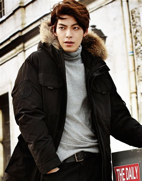 kim woo bin giordano f w 2014 the newest pins