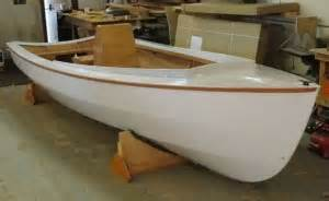 boat rub rail kits nz pt skiff prototype 2 progress port townsend watercraft blog