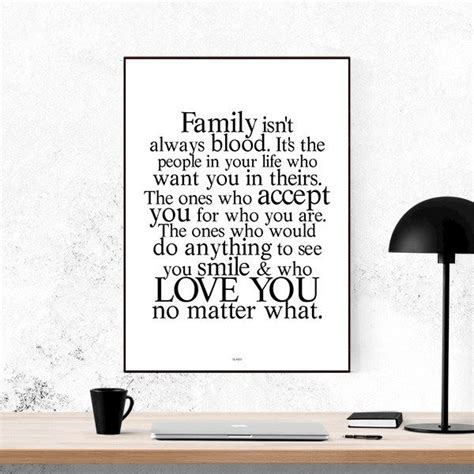Plakat Friends by Plakat Family And Friends