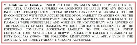 How To Write A Blog Disclaimer To Stay Legal And Safe No Responsibility Disclaimer Template