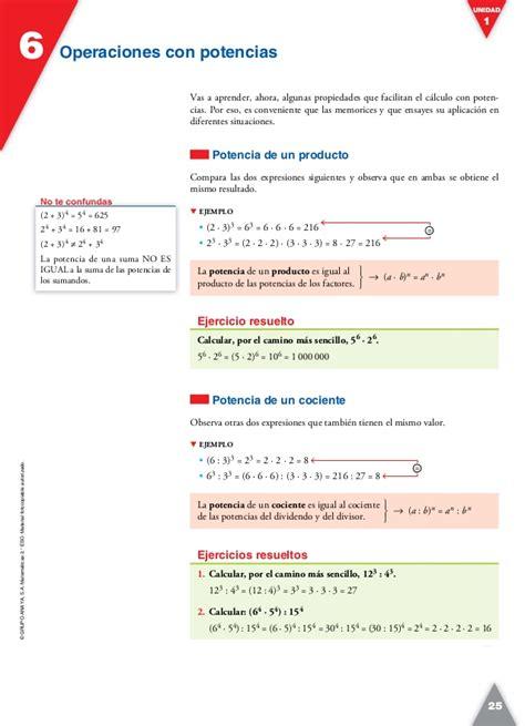 ccnn 2010 2 186 eso 2 186 eso recomendaciones b 193 sicas para libro de 2eso solucionario libro del profesor matematicas