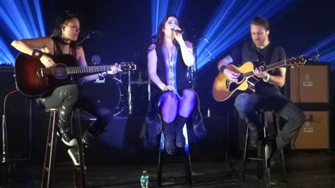 my immortal acoustic evanescence my immortal acoustic live in hd 11 13