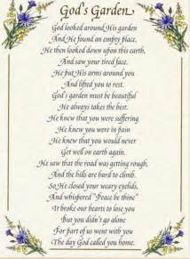 Garden Of Poem Home Miss You And Miss You On