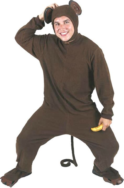 Adult Monkey Costume   Best Women's Costumes 2015