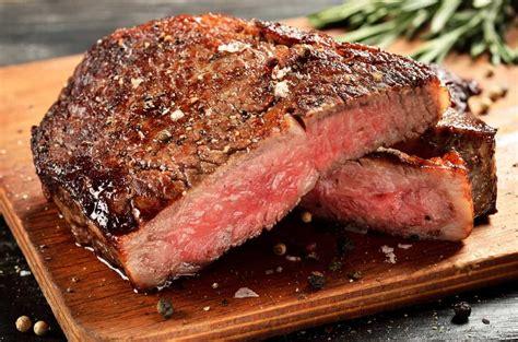 steak medium masih ada darahnya apa aman dikonsumsi