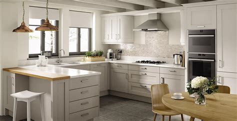 Grey And Kitchen Accessories by Design Inspiration Shaker Kitchens Kitchens Uk