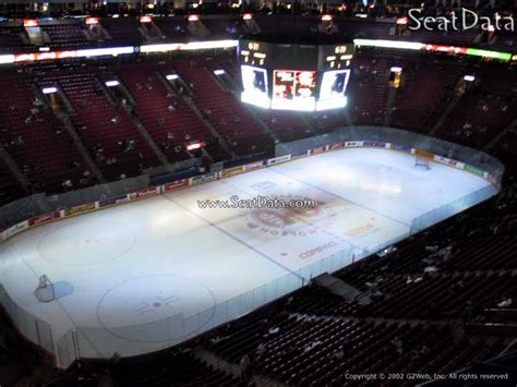 Section 323 Air Canada Centre by Bell Centre Section 323 Montreal Canadiens