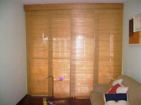 cortinas japonesa cortina japonesa fotos e imagens casa constru 237 dacasa