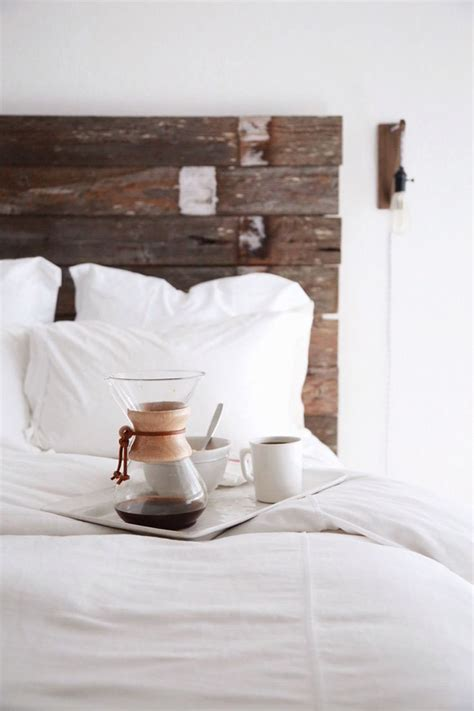 coffee in bed croissant reading 18 the elgin avenue