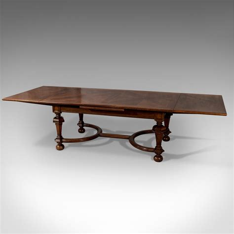antique dining bench antique liberty of london extending dining table
