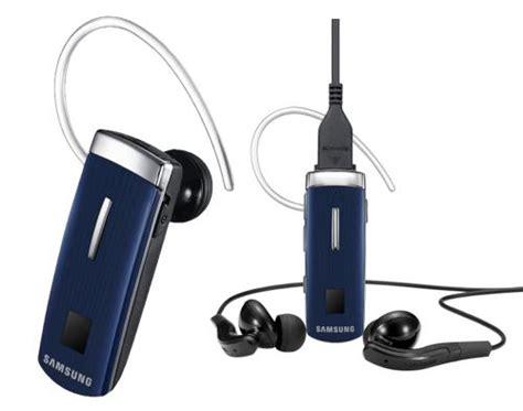 Headset Bluetooth Samsung Hm3600 Samsung New Bluetooth Headsets Xcitefun Net