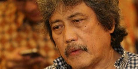 Masker Rumah Sakit penyanyi sam bimbo terbaring sakit co id