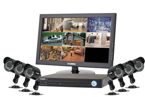 Cctv System best digital