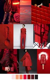 fall 2017 color trends 17 best images about fall winter 2017 2018 trends color