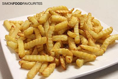 hot chips woolworths simon food favourites product test philips viva