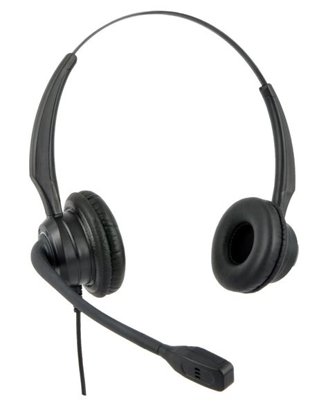 Headset Call Center daily 2415 duo qd call center headset with noise canceling