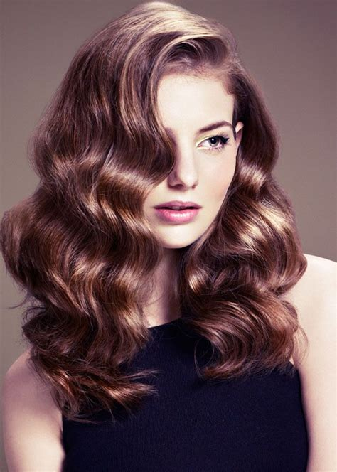 short soft waves short hair soft waves www pixshark com images