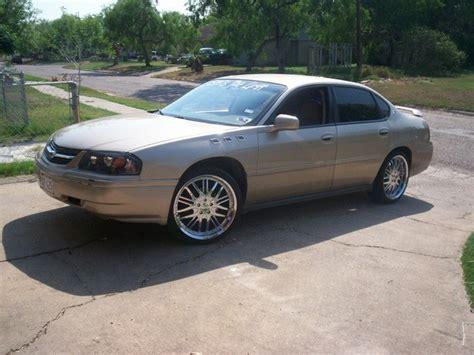 impala ls4life 2005 chevrolet impala specs photos modification info at cardomain