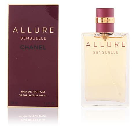 Parfum Chanel Sensuelle chanel perfumes sensuelle eau de parfum spray