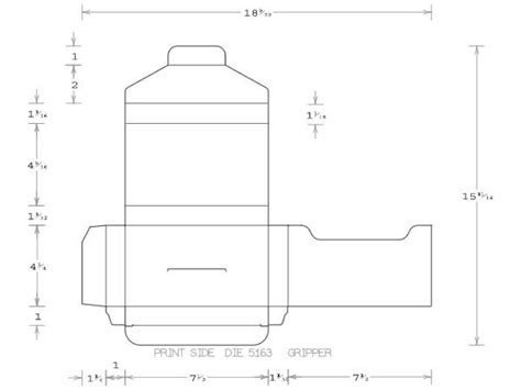 package templates packaging templates volpe packaging