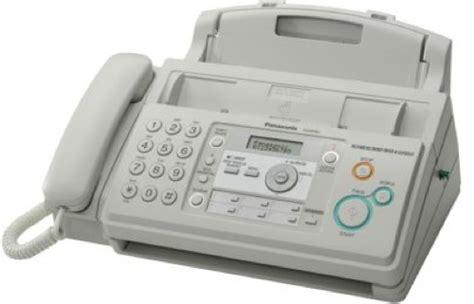 Mesin Faximile panasonic telefax 233 rt 233 kes 237 t 233 s m 225 rka szerviz tel 351 1666