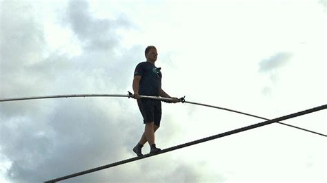 Walk The Tights Rope by 4 Lessons On Staring Fear And Taking Risks From