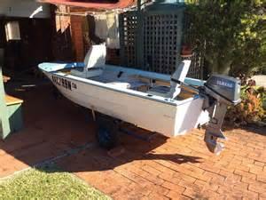 little gem boat little gem run about for sale trade boats australia