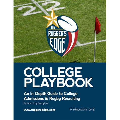 recruit rockstars the 10 step playbook to find the winners and ignite your business books the rugger s edge college playbook 2014 2015 the rugger