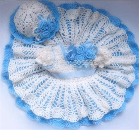 Handmade Crochet Baby Clothes For Sale - 2014 baby dress handmade dress pattern home dress
