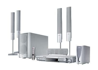 Home Theatre Panasonic Terbaru electronic terbaru panasonic sc ht885w home theater system with wireless speakers