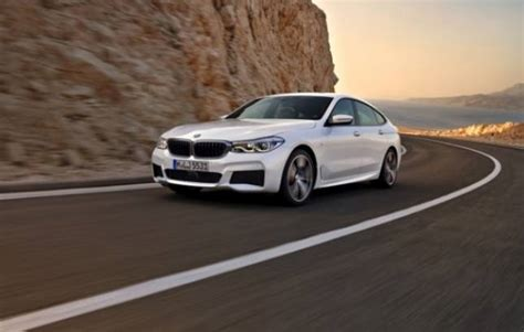 Bmw 1 Series Price In Chennai by Bmw India Rolls Out 630i Gran Turismo From Chennai Plant