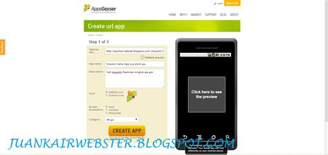 membuat aplikasi android full screen cara membuat aplikasi android blog sendiri juankair webster