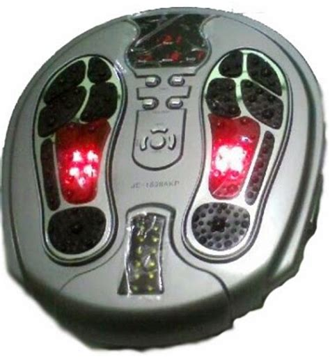 Alat Pembersih Kaki 4 Fungsi 4 In 1 Dead Skin Pedicure Rub Tool Hgk008 alat pijat tens akupuntur terapi kaki stroke like advance