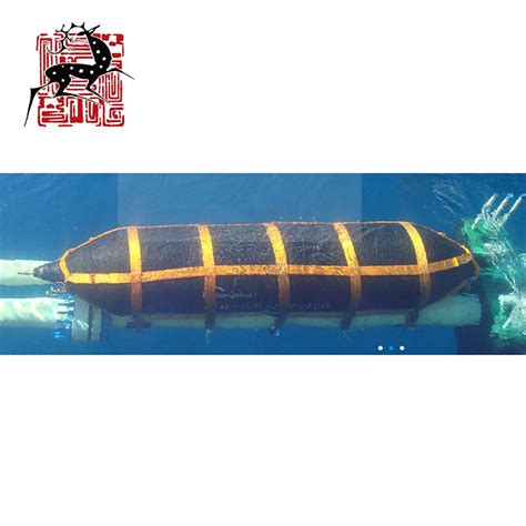 boat salvage airbags ship salvage airbag