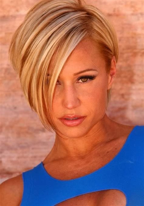 thick blonde hair styles tucked behind ears 17 best images about pixie cuts short hair styles on
