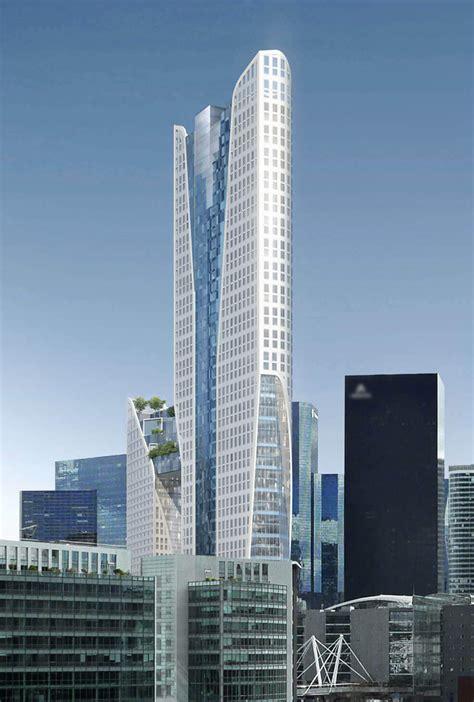 100 Floors Level 38 Tower - tours 200 100 m 50 30 floors